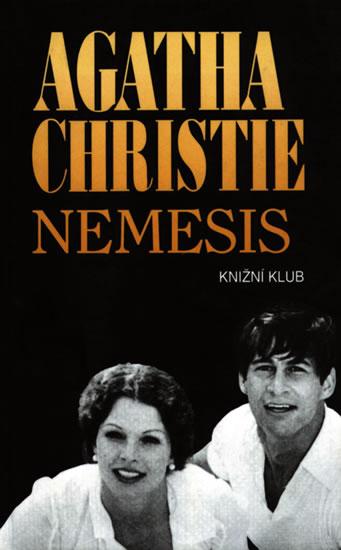 Nemesis  - 3. vydání, v EMG 2. vydání