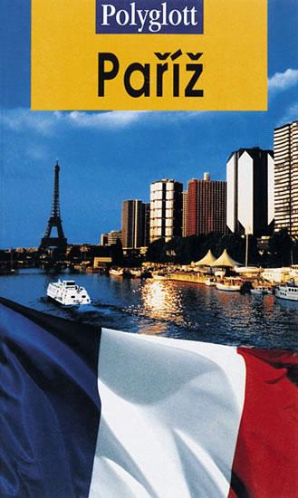 Paříž (průvodce - Polyglott)
