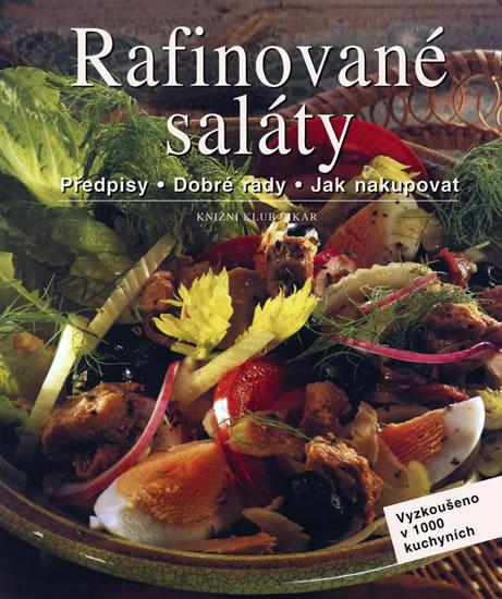Rafinované saláty