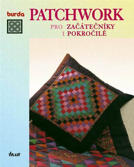 Burda Praxis - Patchwork