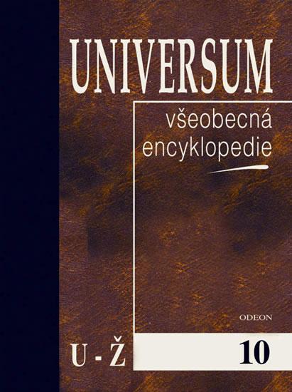 Všeobecná encyklopedie 10. Díl/U-Ž