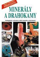 Minerály a drahokamy - Velký průvodce přírodou