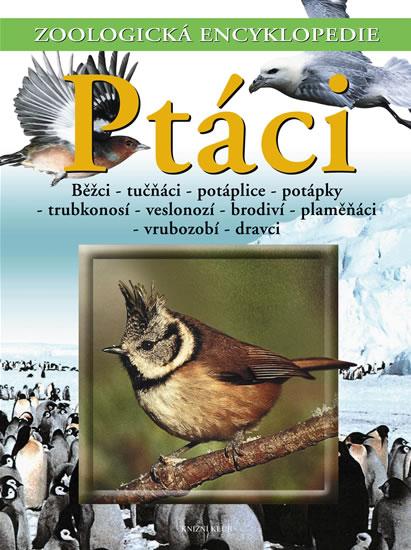 Zoologická encyklopedie - Ptáci 1
