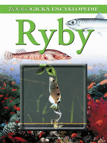Ryby/Zoologická encyklopedie