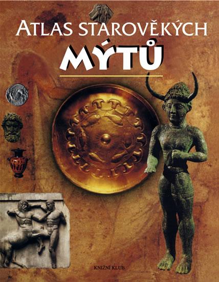 Atlas starověkých civilizací