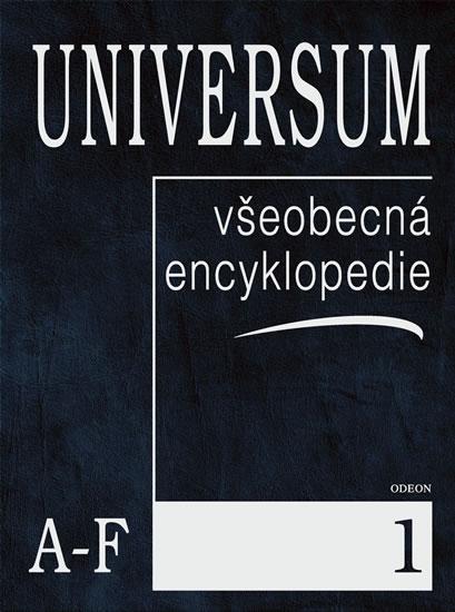 Universum - 1. Díl (A-F)