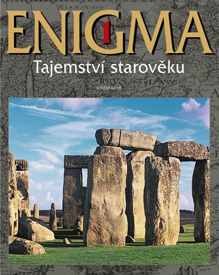 Enigma 1 - Tajemství starověku