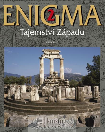 Enigma 2 - Tajemství Západu