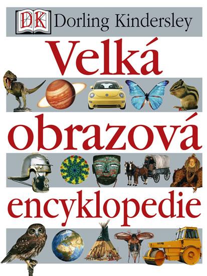 Velká obrazová encyklopedie