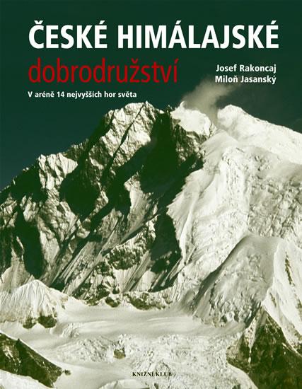 České himálajské dobrodružství - V aréně 14 nejvyšších hor světa
