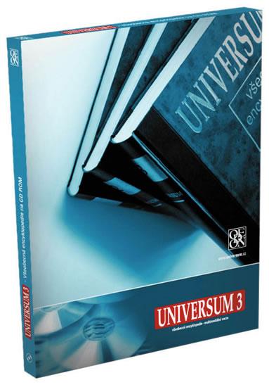 Universum 3 - CD-ROM