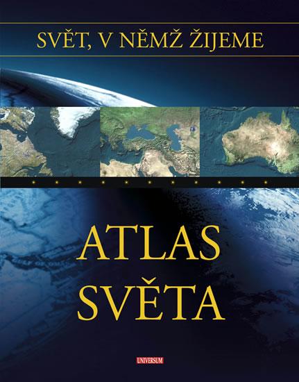 Svět, v němž žijeme 10. díl - Atlas světa