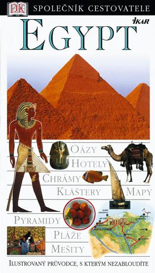 Egypt - Společník cestovatele