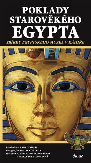 Poklady starověkého Egypta
