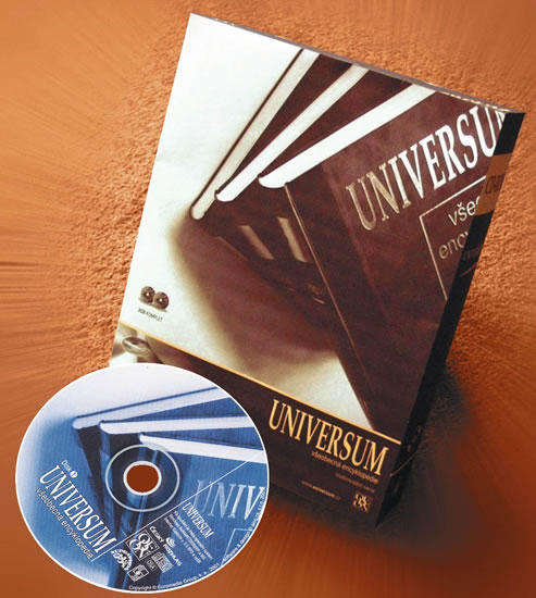 Universum 2 - CD-ROM