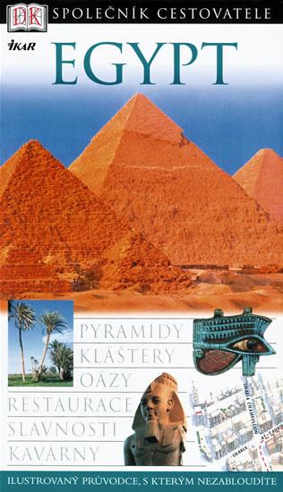 Egypt - Společník cestovatele - 2. vydání