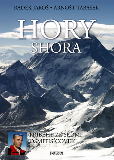 Hory shora - Příběhy ze sedmi osmitisícovek
