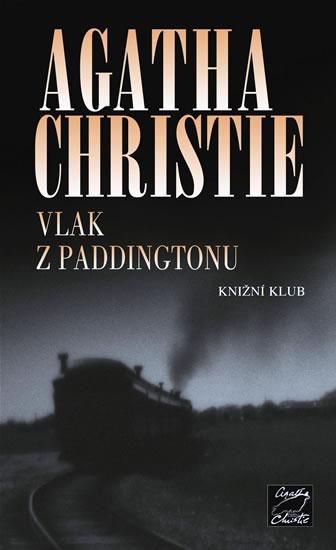 Vlak z Paddingtonu - 2., upravené vydání