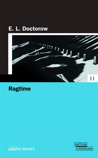 Ragtime - 5. vydání, v EMG 1. vydání