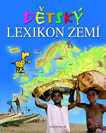 Dětský lexikon zemí