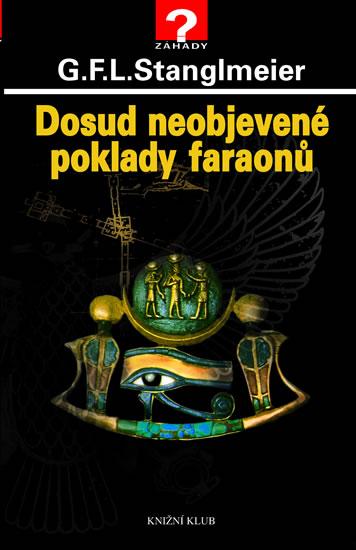 Dosud neobjevené poklady faraonů