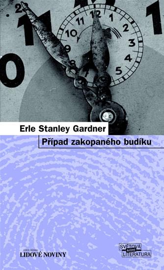 Případ zakopaného budíku - 2. vydání, v EMG 1. vydání