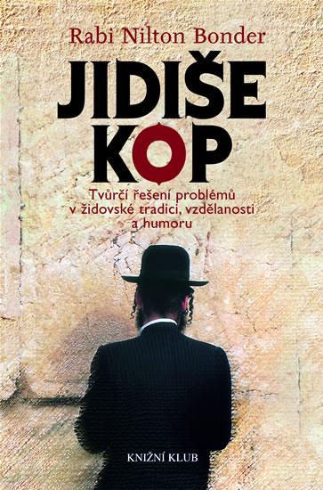 Jidiše kop - Tvůrčí řešení problémů v židovské tradici, vzdělanosti a humoru