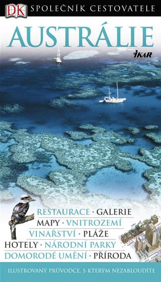 Austrálie - Společník cestovatele - 2. rozšířené vydání
