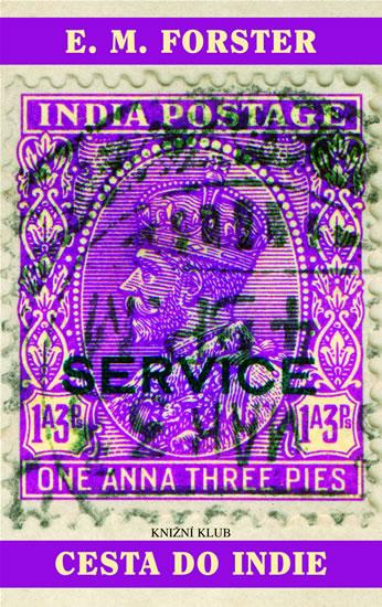 Cesta do Indie - 4. vydání, v tomto překladu 3. vyd., v EMG 2. vydání