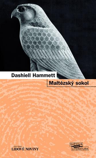 Maltézský sokol - 4. vydání, v EMG 1. vydání
