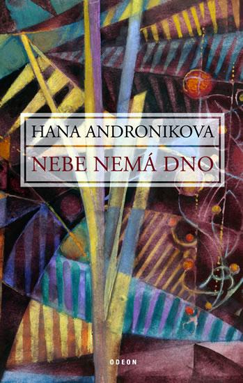 1f143bf067e3 Kniha Nebe nemá dno - Hana Andronikova
