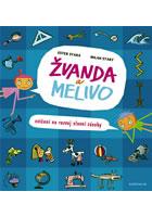 Detail titulu Žvanda a Melivo - Cvičení na rozvoj slovní zásoby