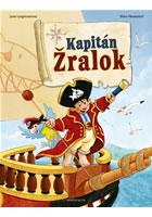 Detail titulu Kapitán Žralok