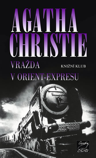 Vražda v Orient-expresu