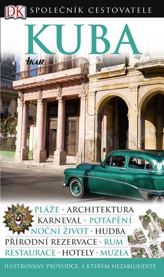 Kuba - Společník cestovatele