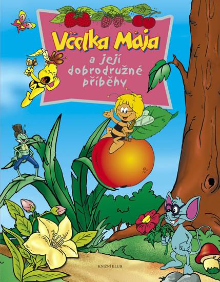 Včelka Mája a její dobrodružné příběhy