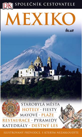 Mexiko - Společník cestovatele