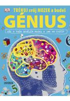 Detail titulu Trénuj svůj mozek a budeš génius - Vše o tvém skvělém mozku a jak ho cvičit