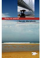 Detail titulu Kafka na pobřeží