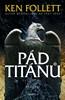 Detail titulu Pád titánů