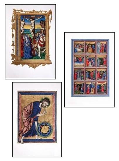 Obrázky z bible