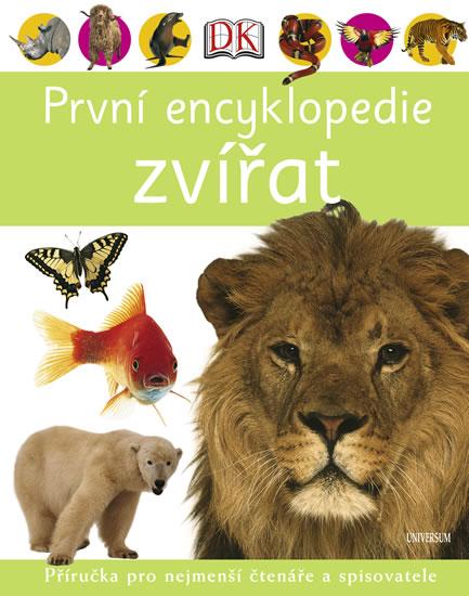 První encyklopedie zvířat