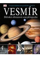 Detail titulu Vesmír. Dětská obrazová encyklopedie