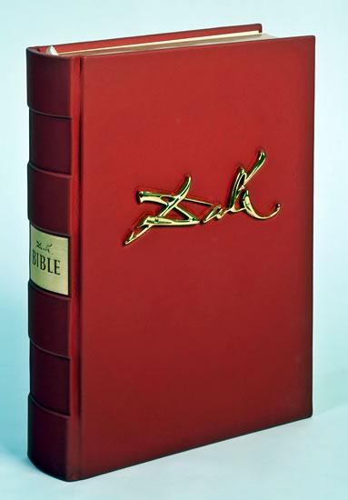 Bible Dalí