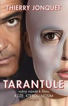 Detail titulu Tarantule, Uvězněná paměť