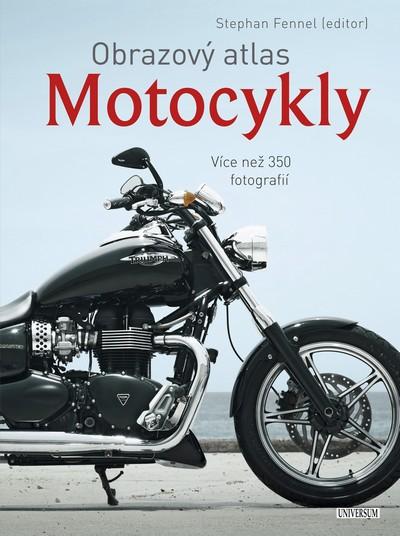 Obrazový atlas. Motocykly