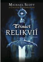 Detail titulu Třináct relikvií
