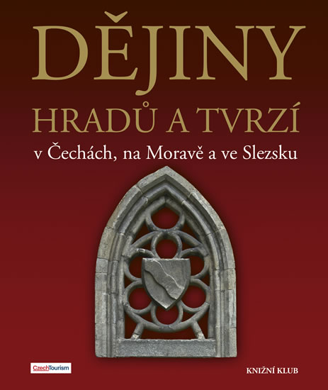 Dějiny hradů a tvrzí v Čechách, na Moravě a ve Slezsku - Soukup Vladimír, David Petr,