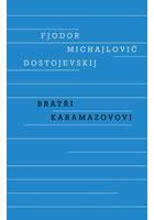 Detail titulu Bratři Karamazovovi