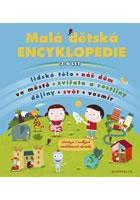 Detail titulu Malá dětská encyklopedie